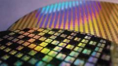Mindenki 7 nm-es chipeket akar kép