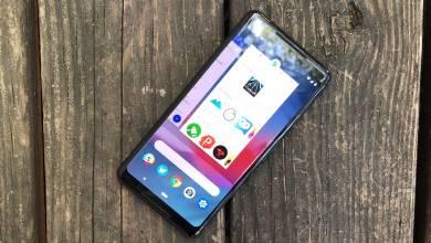 Itt az Android P harmadik előzetese