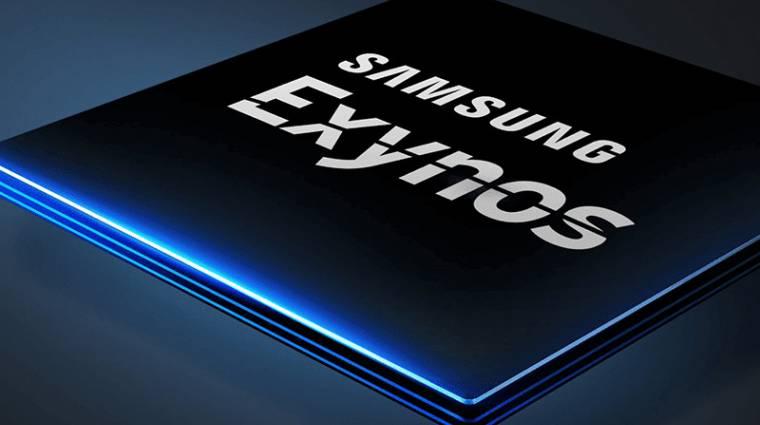 Saját GPU-kat fejleszt a Samsung kép