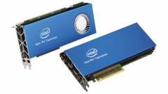 Újabb nagy név dolgozik az Intel GPU-n kép