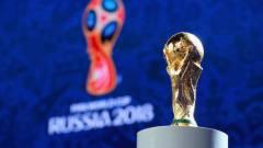Megjelentek a 2018-as labdarúgó-világbajnoksághoz kapcsolódó csalások kép