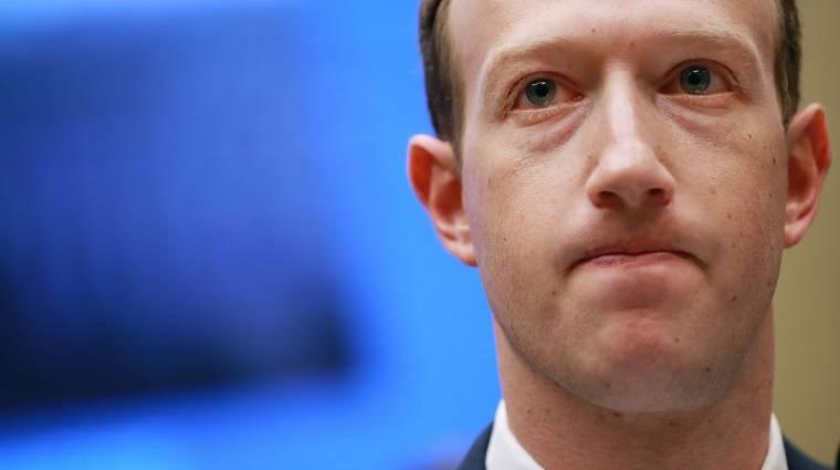 A Facebook nem ad többé adatot a Huaweinek kép