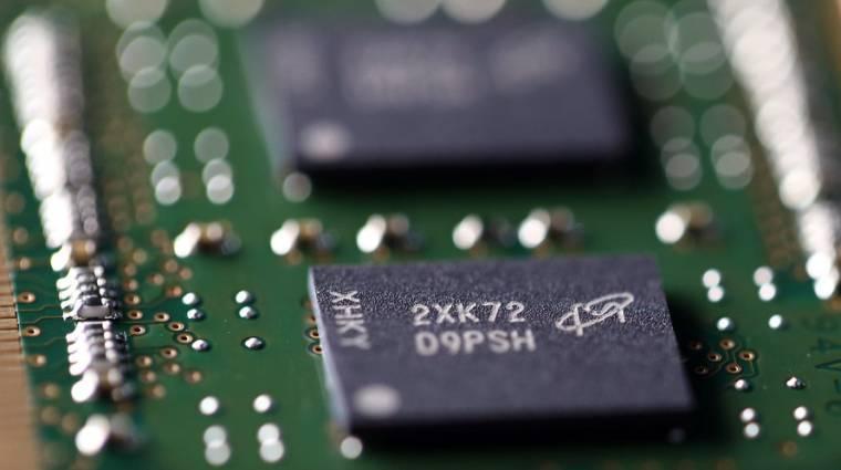 Óriási büntetést kaphatnak a memóriagyártók kép