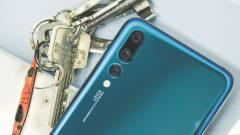 Kéthavonta frissülnek majd a Huawei okostelefonjai kép