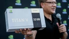 Ez volt az NVIDIA újabb látványos húzása kép