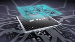 A Snapdragon 710 ellenfelén dolgozik a Huawei kép