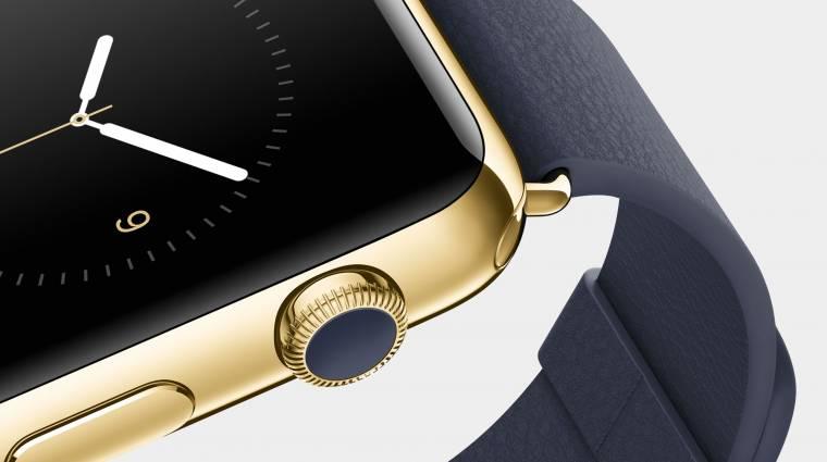17 000 dolláros Apple Watch-ot vettél? Bocsi, többé nem frissül kép