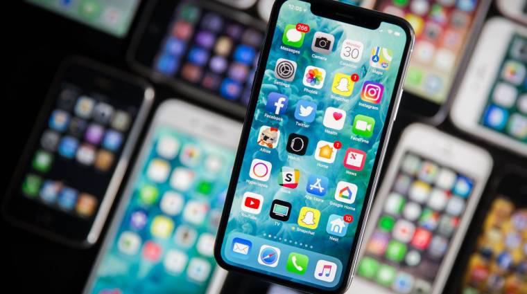 Ezeket az appokat se felejtsd le az iPhone-odról kép