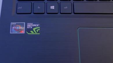 AMD és Nvidia egy laptop-testben? Van ilyen!