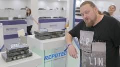 Computex 2018: videón az első nap kép