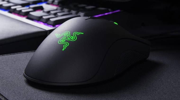 Duplán kattint az egered? Itt a megoldás kép