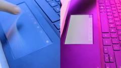 ZenBook Pro: videón mutatjuk a tapipadok jövőjét kép