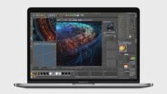 Az Apple javította a MacBook Pro hibáját kép