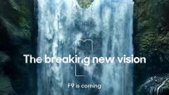 Vízcsepp-kijelzővel jön az Oppo új okostelefonja kép