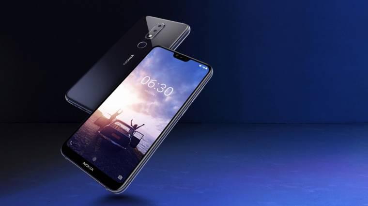 Még idén érkezik az új Nokia zászlóshajó kép