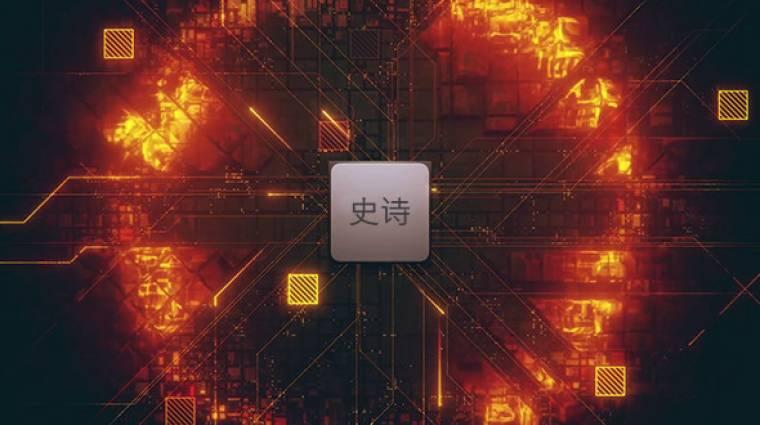 Zen-alapú processzorok gyártásába kezdett egy kínai cég kép