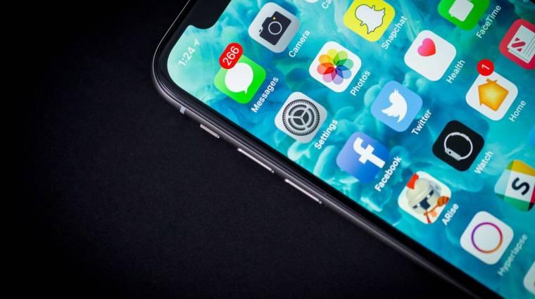 Az Apple nem költ eleget a fejlődésre kép