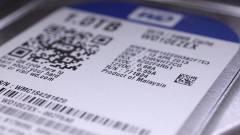 Bezár a Western Digital merevlemez-gyára kép
