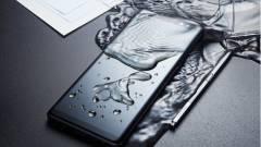 Itt az első hivatalos kép a Samsung Galaxy Note 9-ről kép