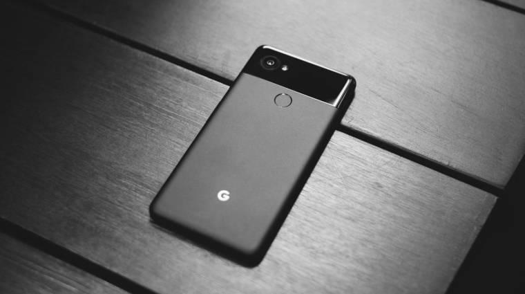 A Google néhány okostelefonjával nem lehet fotózni kép