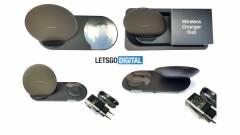 Egyszerre több eszközt tölt, és megelőzi az Apple-t a Samsung vezeték nélküli töltője kép