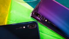 Furcsa harcot kezdett a VLC és a Huawei kép