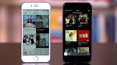 Az Apple Music odacsapott a Spotifynak kép