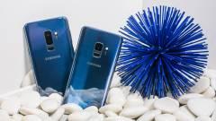 A Samsung Galaxy S9 már most elérte az 5G-s sebességet kép