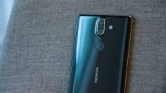 Nagyon drága lesz az új Nokia 9 zászlóshajó kép