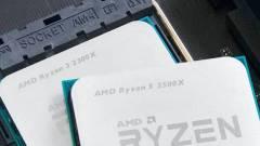 Acer PC-ben bukkant fel a Ryzen 5 2500X kép