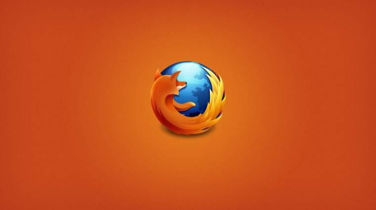 Készül a Mozilla újabb androidos böngészője kép
