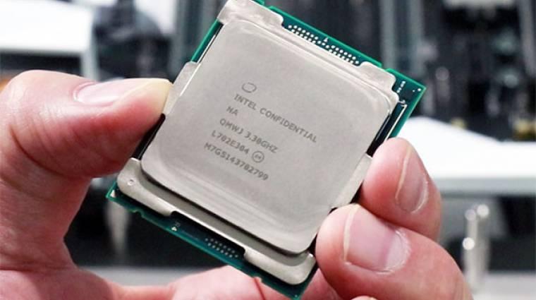 A Core i9-9900K lekörözte a Ryzen 7 2700X-et kép