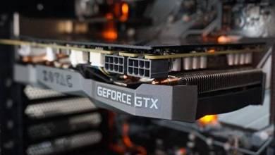 Augusztus 20-án jöhet a GeForce GTX 1180