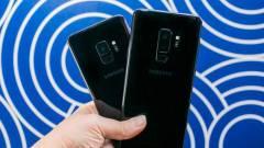 A Samsung megnyitotta a világ legnagyobb okostelefon-gyárát kép