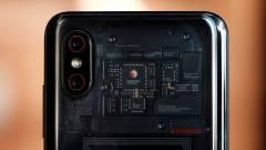 Másodpercek alatt elkapkodták a Xiaomi Mi 8 Explorer Editiont kép
