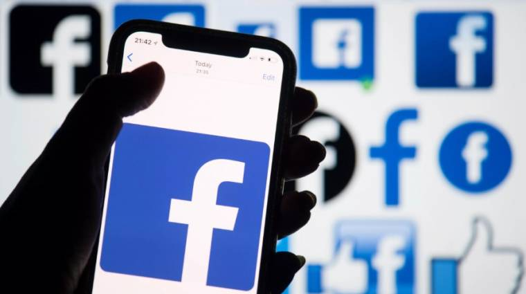 Elkaszál három funkciót a Facebook kép