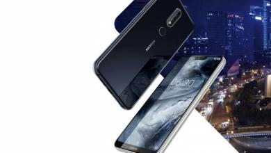 A középkategóriában indul a Nokia 6.1 Plus