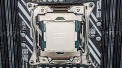 Olcsóbb alaplapba is lehet majd tenni 8-magos Intel processzort kép