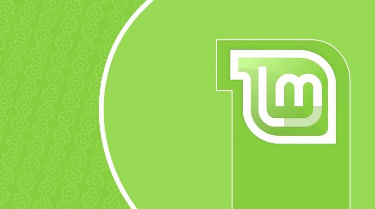 Sokáig velünk marad a Linux Mint 19 kép