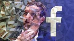 Egyszerre brutális és minimális büntetést kapott a Facebook kép