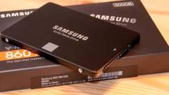 Jönnek a szuperolcsó SSD-k kép