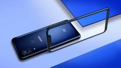 Igazi nagyágyú lett a ZTE Axon 9 Pro csúcstelefon kép