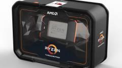Jövő hétfőtől kapható a 32-magos Threadripper CPU kép