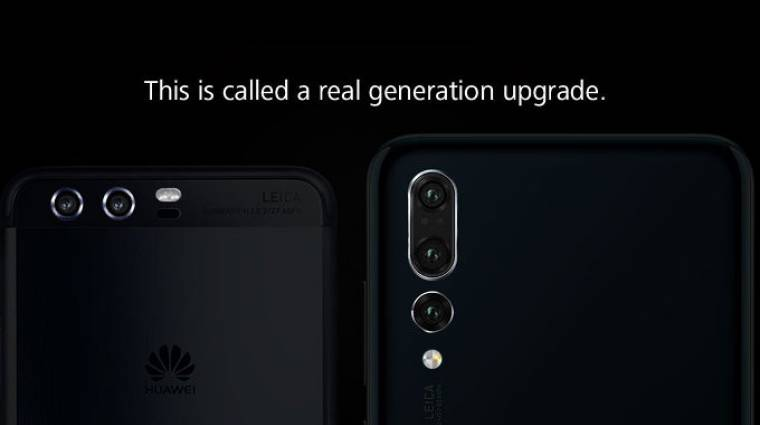 Beszólt a Huawei: így kell okostelefont fejleszteni kép