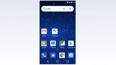 Az Android 9 Pie Go Edition segíthet az olcsó mobilokon