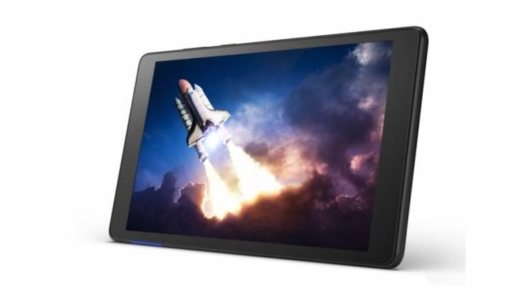 Letámadta a tabletpiacot a Lenovo kép