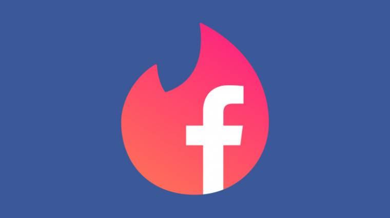 Hamarosan társkeresővel újít a Facebook kép