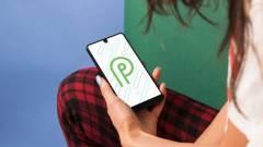 Ezt az okostelefont nem a Google gyártja, de már vihető rá az Android 9 Pie kép