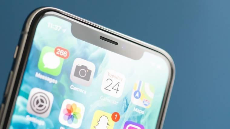 Spórolás miatt várhat az 5G bevezetésével az Apple kép