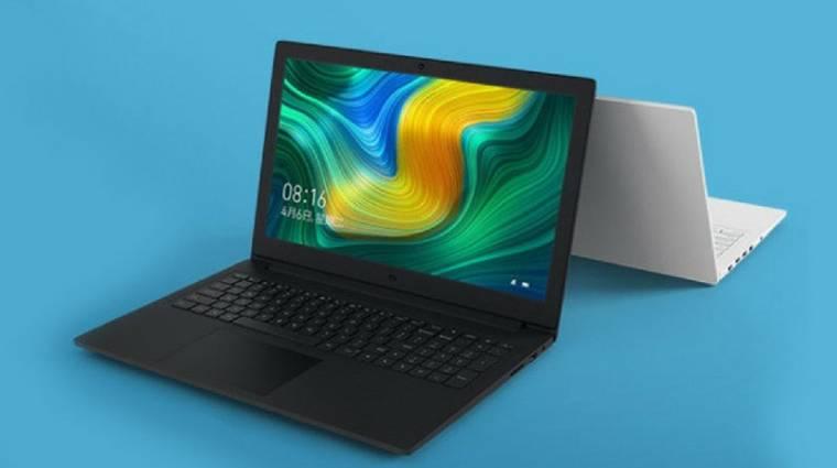 Még jobb lett a Xiaomi Mi Notebook kép